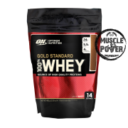 Optimum Nutrition 100% Whey Gold Standard 450 грамм
