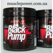 Activlab Black Pump 250г