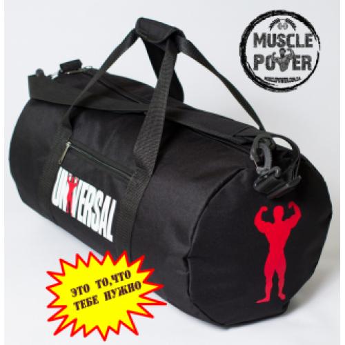 12b2ba320db6 от Universal Nutrition купить Спортивные сумки в Украине, низкая ...
